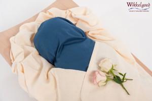 afscheidswade van linnen - Wikkelgoed